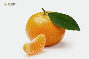 冬季吃橘子有哪些好处呢 吃橘子要注意什么缩略图