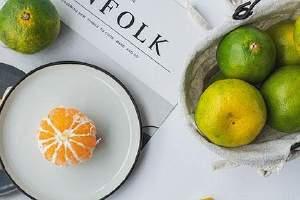 橘子何时的美味,橘子吃多了是否会容易上火缩略图
