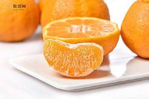 橘子皮泛红能吃吗,哪些人不宜吃橘子缩略图