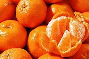 橘子乳白色的丝吃完怎么样,橘子上的白色丝袜能吃吗缩略图