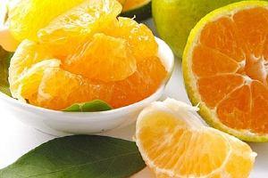 吃橘子会造成 容易上火吗,橘子如何吃才可以不易上火缩略图