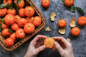 新鮮橘子皮能吃吗,橘子皮是中药材吗缩略图
