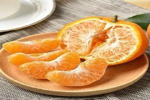 橘子吃多了脸会变黄吗,橘子一天吃好多个比较好缩略图