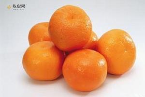 橘子是性热或是寒性,橘子是寒性或是性热,橘子是寒性的吗缩略图