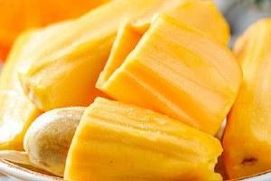菠萝蜜和芒果可以一起吃吗,菠萝蜜和芒果一起吃过敏了怎么办缩略图
