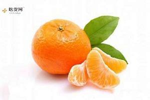 吃橘子容易上火吗 吃橘子有什么益处缩略图