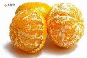 吃橘子有哪些好处呢 橘子皮的食用方法缩略图