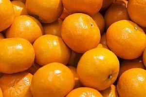 发烧感冒期内可以吃橘子吗,橘子如何吃治疗感冒缩略图