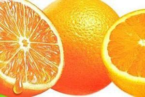 吃橘子益处 吃橘子的忌讳缩略图