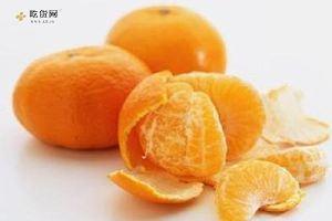 吃橘子有哪些好处呢和弊端,吃橘子的益处和弊端缩略图