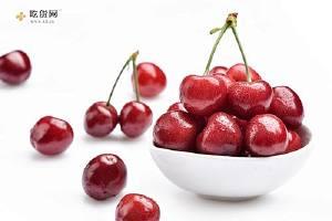 樱桃和香蕉可以一起吃吗,樱桃不能和什么一起吃缩略图