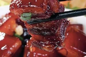 红烧肉绰水或是不绰水,红烧肉绰水用凉水或是开水缩略图