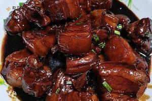 肥而不腻红烧肉(懒人版)的做法步骤图缩略图