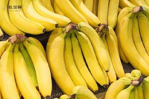 香蕉熬汤吃完有什么作用,香蕉汤有什么作用缩略图