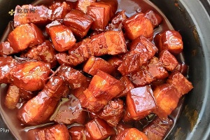 腐乳汁红烧肉-好吃不腻入口即化的做法步骤图缩略图