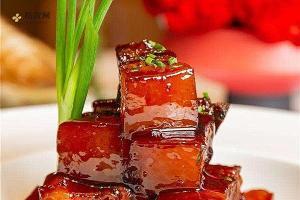 本帮红烧肉的做法步骤图,本帮红烧肉怎么做好吃缩略图