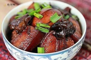 健康红烧肉的做法步骤图,健康红烧肉怎么做好吃缩略图