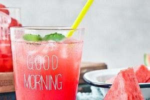 甜瓜和桃子能够一起打汁喝吗,甜瓜桃子汁有哪些营养成分缩略图