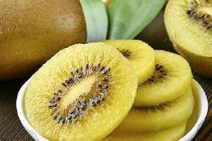 坚持每天吃猕猴桃好处,吃一个月猕猴桃皮肤会白吗缩略图