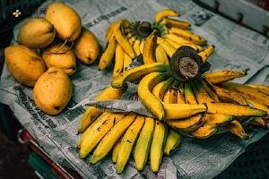 香蕉不太熟能吃吗 香蕉不太熟吃完会怎么样缩略图