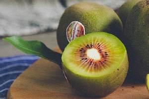 猕猴桃为什么有股酒味,吃了有酒味的猕猴桃怎么办缩略图