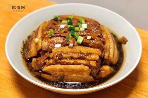 米饭杀手|梅菜扣肉的做法步骤图缩略图