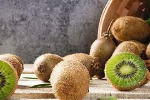 猕猴桃的含糖量高不高,猕猴桃有酒味是怎么回事缩略图