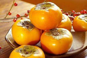 脆柿子可以直接吃吗,脆柿子直接吃的好处缩略图