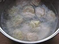 鲜肉小馄饨的做法 步骤6