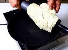 葱香手撕饼的做法 步骤16