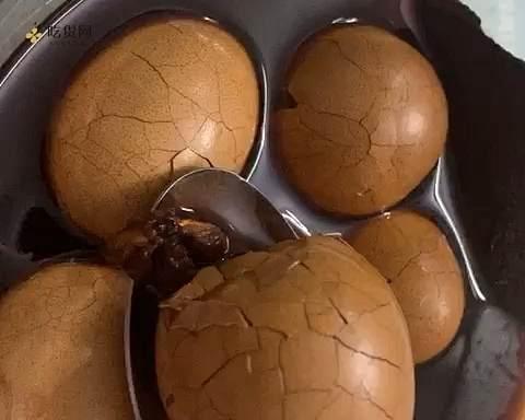 懒人茶叶蛋超简单做法40分钟搞定茶叶蛋的做法 步骤8