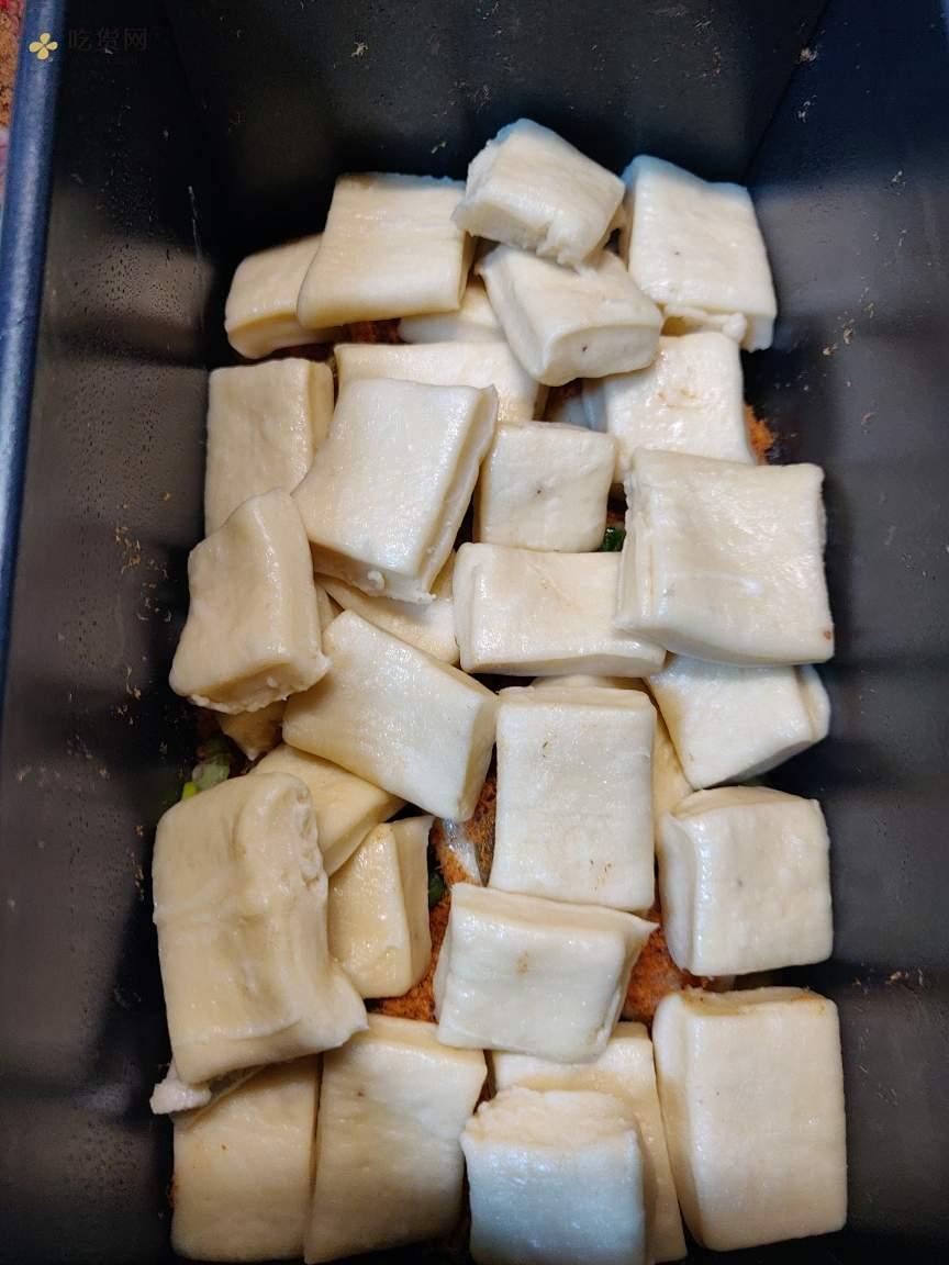 葱香肉松吐司的做法 步骤8