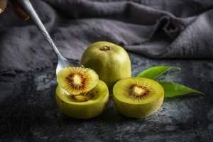 猕猴桃可以饭前吃吗,空腹吃猕猴桃好吗缩略图