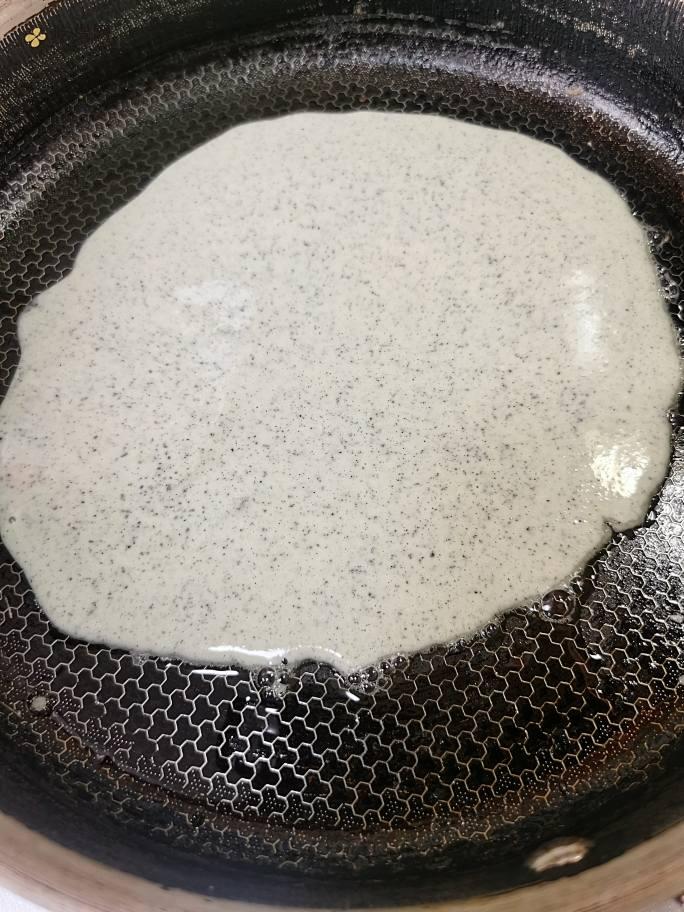 家庭版香脆煎饼的做法 步骤9