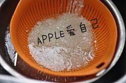 秘制鲜虾粥的做法 步骤1