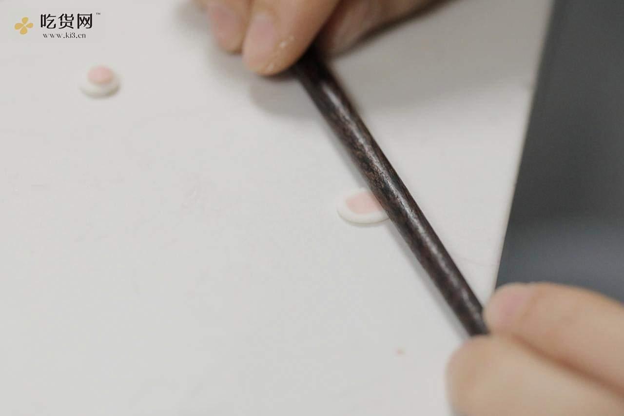 牛年卡通汤圆  超级软糯好操作的汤圆皮配方大分享的做法 步骤23