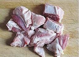 红烧牛肉面的做法 步骤3