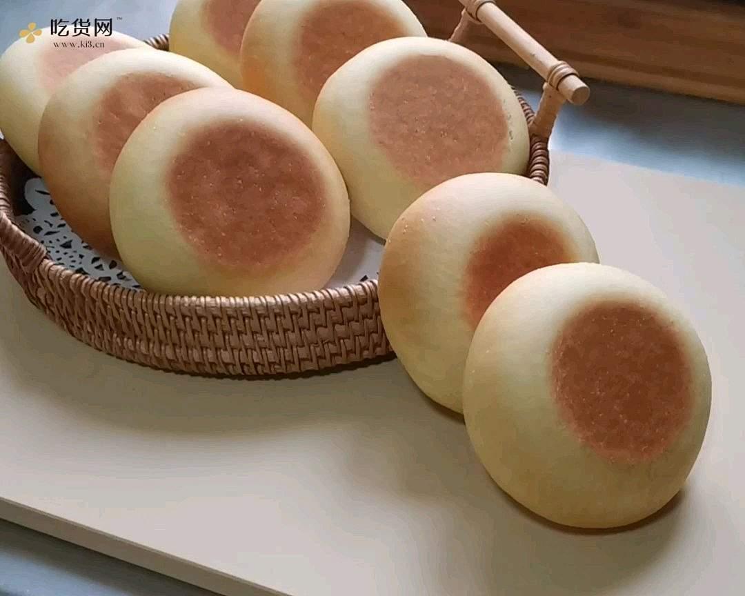 超松软乳山喜饼(改良版)的做法 步骤13
