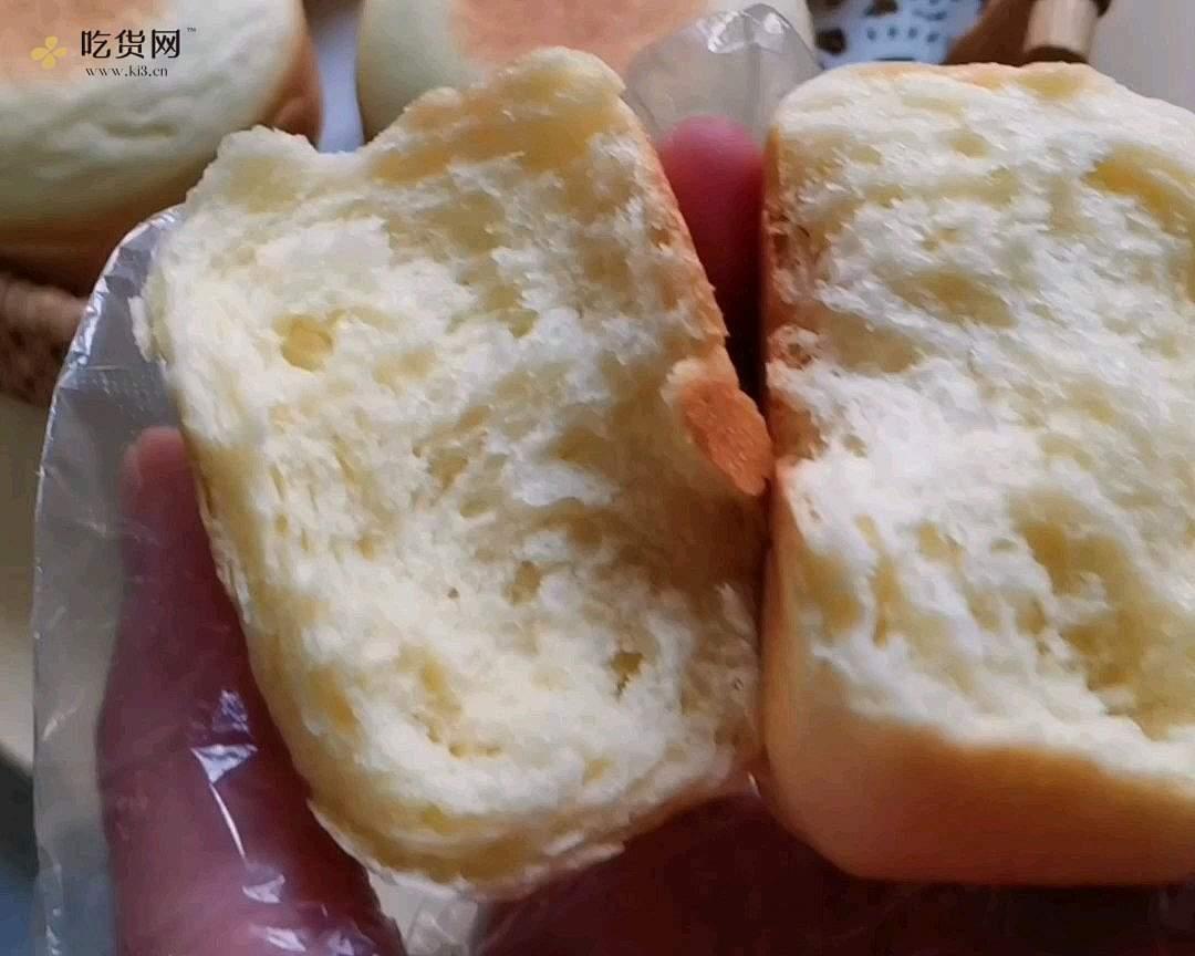 超松软乳山喜饼(改良版)的做法 步骤15