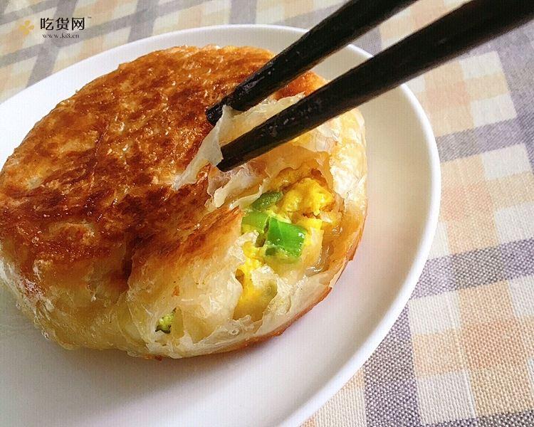 美味的早餐