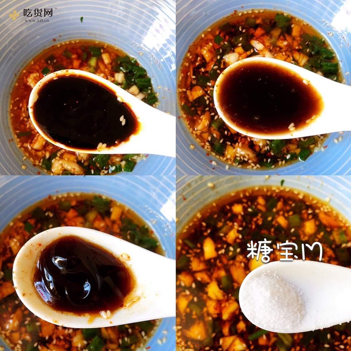 ?吃一次就上瘾的酸汤面?酸辣开胃超快手的做法 步骤4