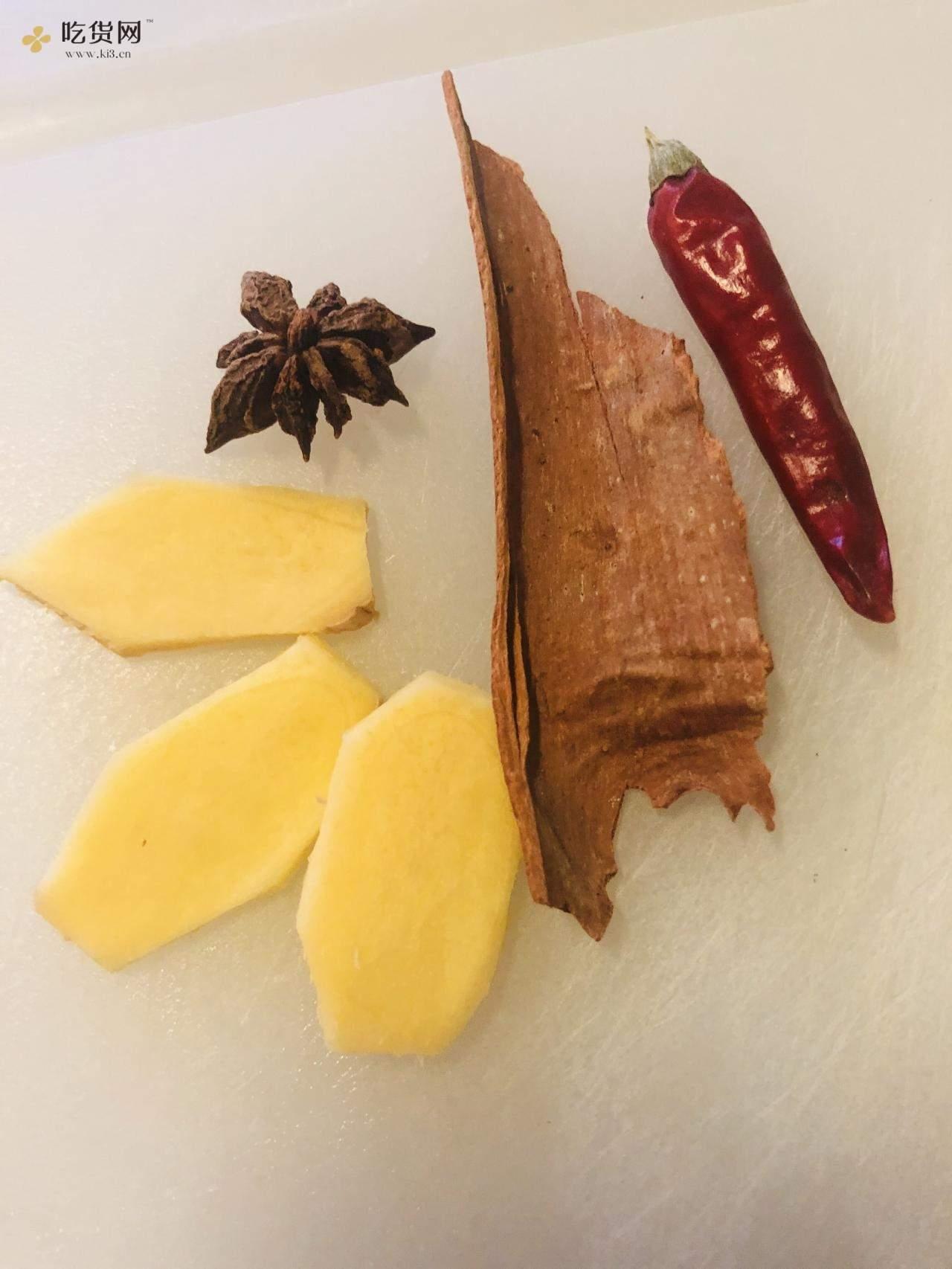 红烧排骨or蜜汁排骨的做法 步骤2