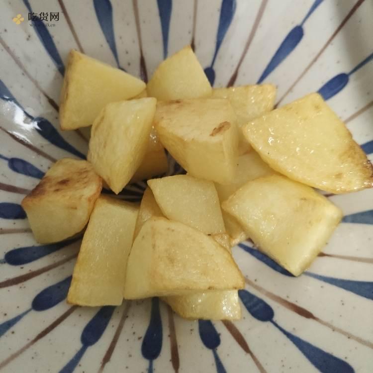 红烧土豆排骨「超细致菜谱」的做法 步骤3