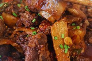 超级入味的红烧土豆排骨的做法步骤图缩略图