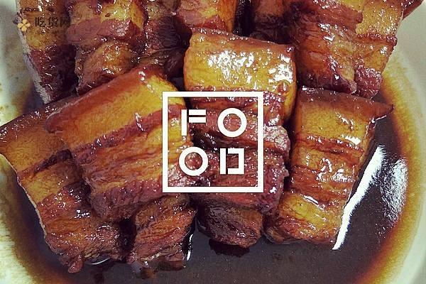 不用焯水不放料酒的红烧土猪肉(排骨)的做法步骤图缩略图