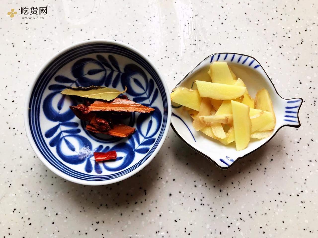 红烧排骨鸡翅根(高压锅懒人版)的做法 步骤2