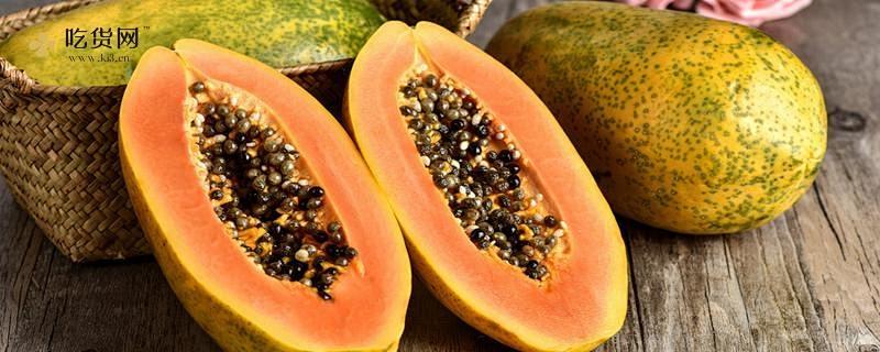 吃木瓜减肥还是增肥,木瓜怎么吃减肥最快缩略图