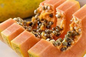 木瓜的7大禁忌,木瓜吃多了有什么副作用缩略图