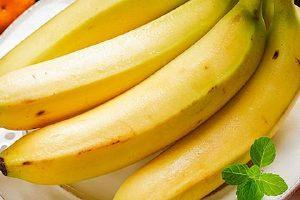 香蕉和酸牛奶能够另外吃吗,香蕉和酸牛奶一起吃会如何缩略图
