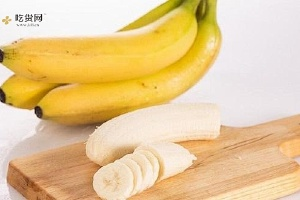 香蕉糖份高吗,香蕉糖份高不高缩略图